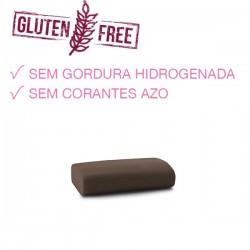 Pasta de Açúcar Castanho com Cacau| Fondant Brown 100g