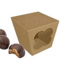 Caixa Kraft Bombons