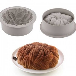 Forma Silicone Wooly