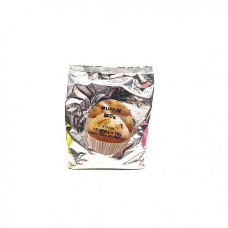 Preparado Queque Pepitas Chocolate   Muffin 500g