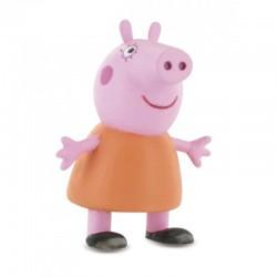 Mamã Porquinha Peppa | Peppa Pig 6cm