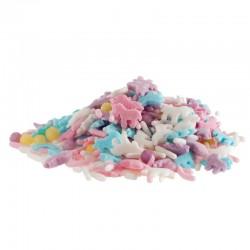 Sprinkles mix Unicornio