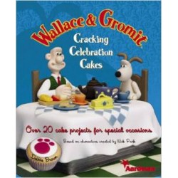 Livro Wallace & Gromit - Debbie Brown