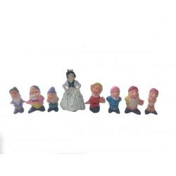Branca de Neve e 7 Anões