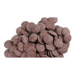 CHOCOLATE PASTILHA (SUCEDÂNEO)