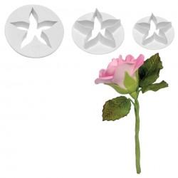 Cortantes de Flores Calyx Cj. 3