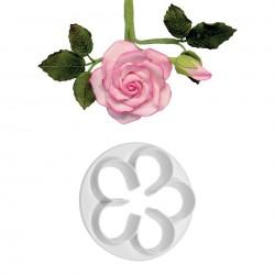 Cortante Pétala de Rosa 35 mm