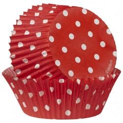 Forminhas de papel cupcakes