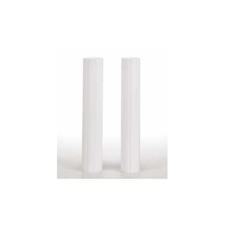 Wilton - Tubos Plástico Largos