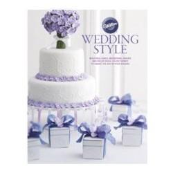 WILTON - LIVRO WEDDING STYLE