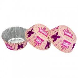 Cupcake Princesa