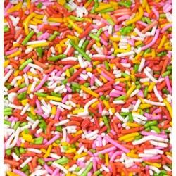 Vermicelli Multicolorido