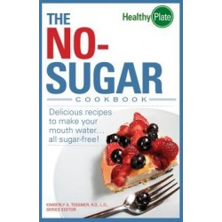 Livro The No Sugar