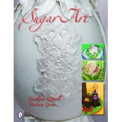Livro Sugar Art