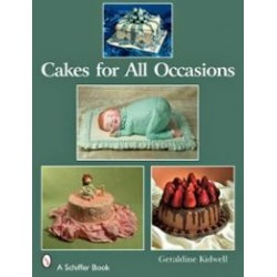Livro cake for all occasion