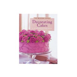 WILTON - LIVRO DECORATING CAKES CURSO