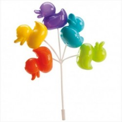 Balões Patinhos