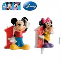 Velas Disney