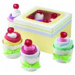 Wilton Kit P/ Cupcakes