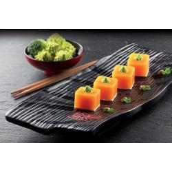 Molde Silicone Sushi Maki