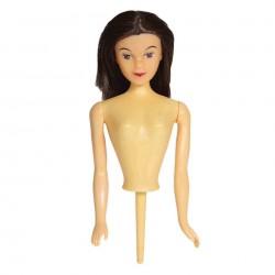 Boneca Espetar Morena