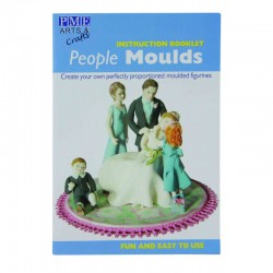 Livro People Mould