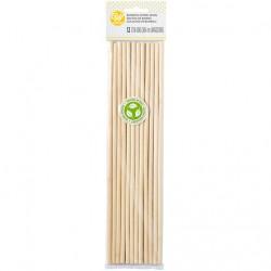 Wilton - Paus de Bamboo