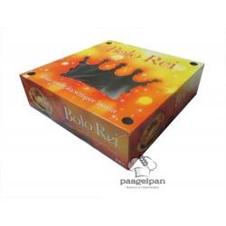 Caixa de Bolo Rei 27