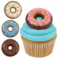 Molde Bombons Donuts