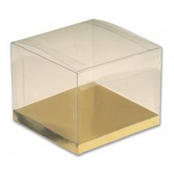 Caixa Transparente