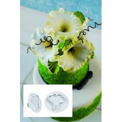 Cortantes Flor Petúnia