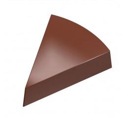 Molde de Policarbonato Magnetico Triangulo
