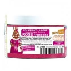 Corante Lipossolúvel Rosa 20g