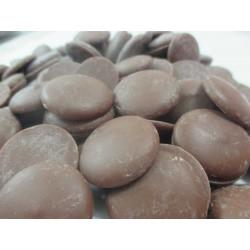 Chocolate Pastilha Leite 33%