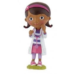 Doutora Brinquedos 7cm