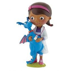 Doutora Brinquedos e Stuffy