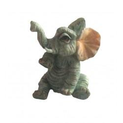 Elefante Resina 5cm