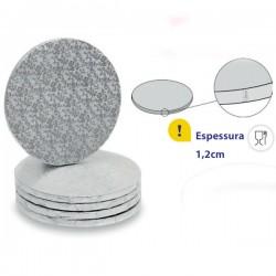 Base Redonda para Bolo 40x1,2 cm