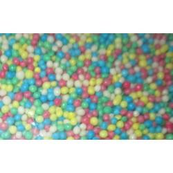 Crocantes Coloridos