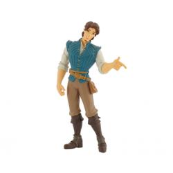 Principe Flynn Rider (Rapunzel) 10cm