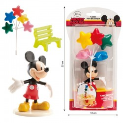 Kit Mickey com Balões