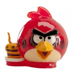 Vela Angry Birds