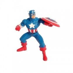 Capitão America 10cm