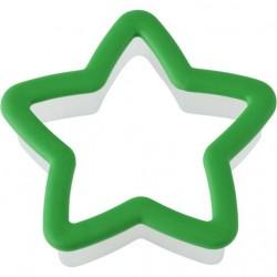 Cortante Plástico Estrela