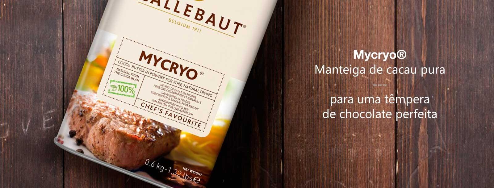mycryo callebaut
