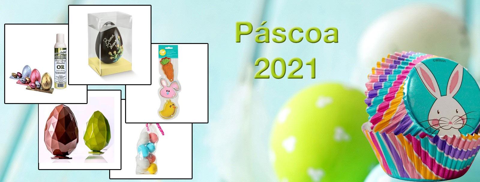 Pascoa 2021
